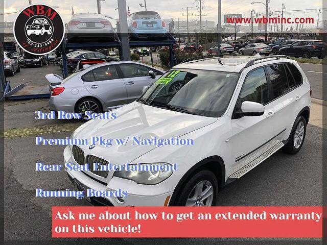 2012 BMW X5 35d for sale in Arlington, VA
