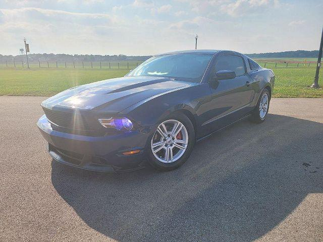 2011 Ford Mustang V6 Premium for sale in South Bloomfield, OH