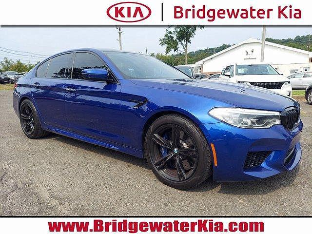 2018 BMW M5 Sedan for sale in Bridgewater, NJ