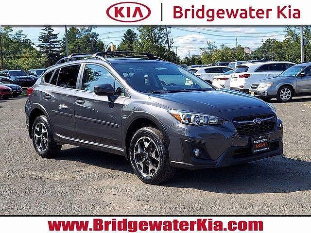 2020 Subaru Crosstrek Premium for sale in Bridgewater, NJ
