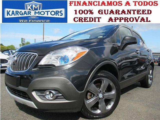2013 Buick Encore Convenience for sale in Manassas, VA