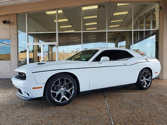 2017 Dodge Challenger SXT Plus for sale in Corpus Christi, TX