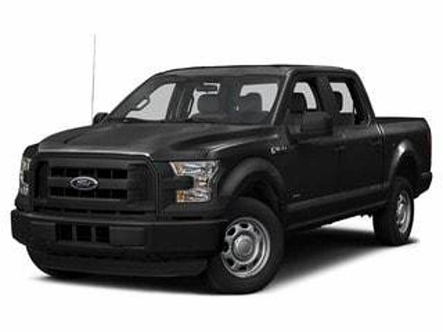 2017 Ford F-150 XL/XLT/Lariat/King Ranch/Platinum for sale in Corpus Christi, TX