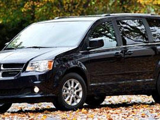 2012 Dodge Grand Caravan SE for sale in Paterson, NJ