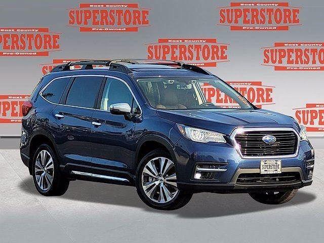 2020 Subaru Ascent Touring for sale in El Cajon, CA