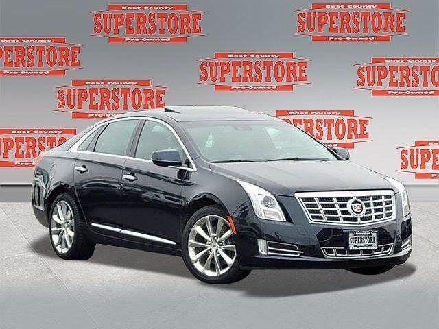 2013 Cadillac XTS for sale near El Cajon, CA