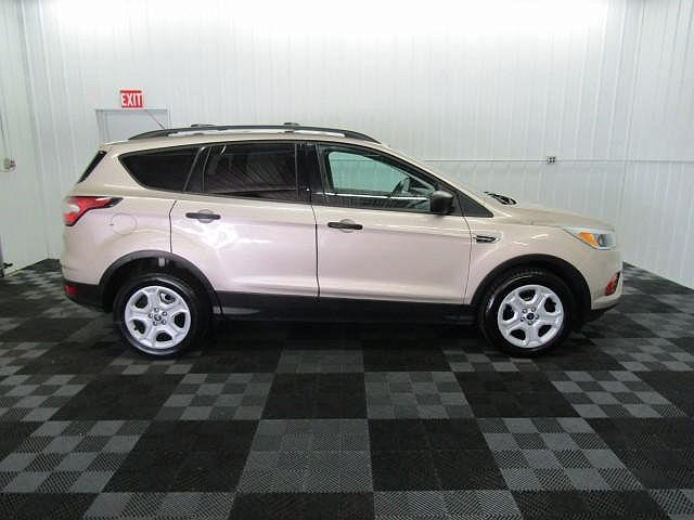 2017 Ford Escape S for sale in South Haven, MI