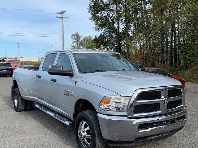 2014 Ram 3500 Tradesman for sale in Warrenton, VA