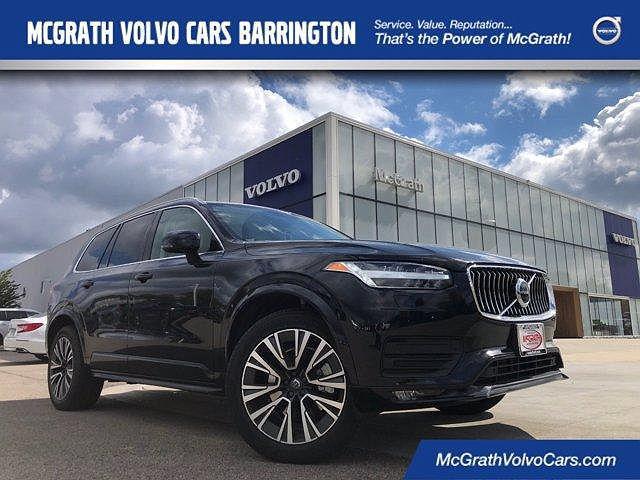 2021 Volvo XC90 Momentum for sale in Barrington, IL