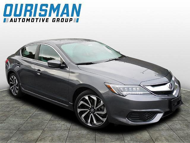 2018 Acura ILX Special Edition for sale in Laurel, MD