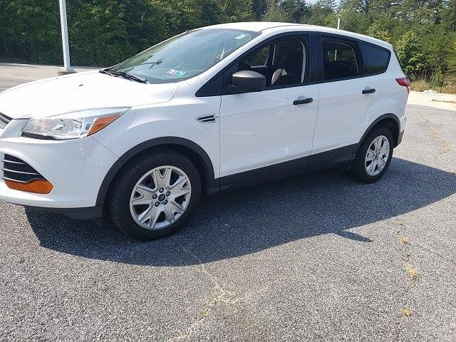 2015 Ford Escape S for sale in Laurel, MD