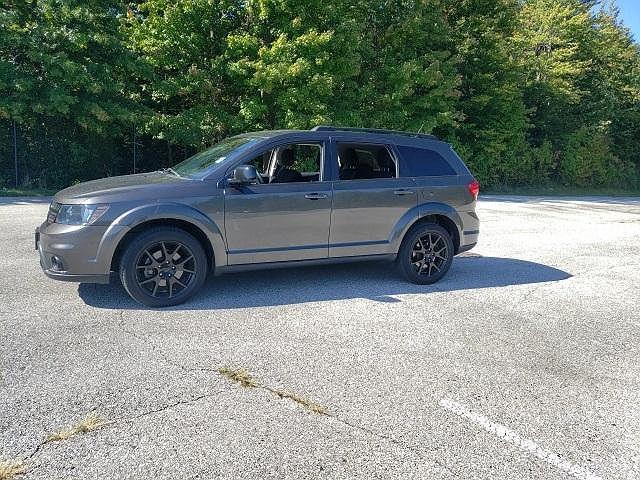 2017 Dodge Journey SXT for sale in Laurel, MD