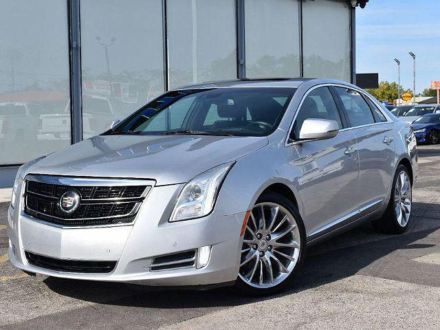 2014 Cadillac XTS Platinum for sale in Waukegan, IL