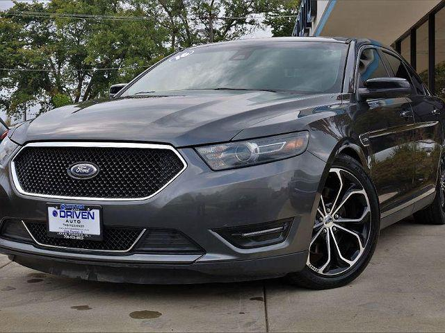 2016 Ford Taurus SHO for sale in Oak Forest, IL