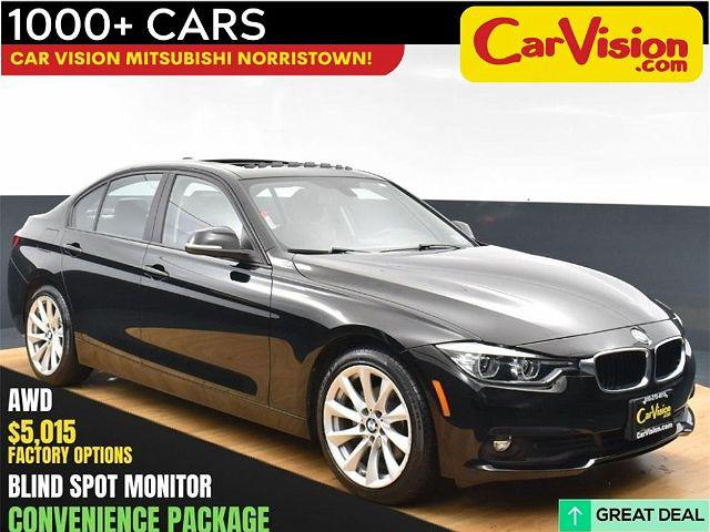 2018 BMW 3 Series 320i xDrive for sale in Trooper, PA
