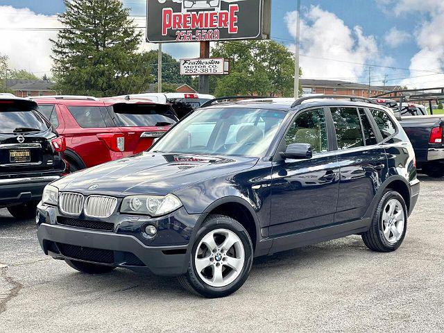 2008 BMW X3 3.0si for sale in Lexington, KY