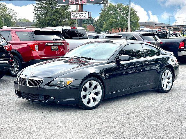 2006 BMW 6 Series 650Ci for sale in Lexington, KY