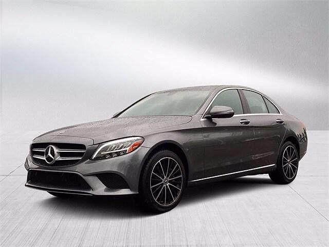 2020 Mercedes-Benz C-Class C 300 for sale in Clarksville, MD