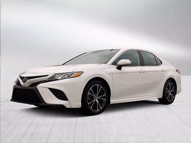 2019 Toyota Camry L for sale in Clarksville, MD