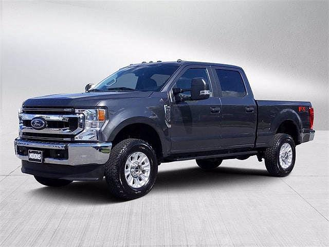 2020 Ford F-250 XL for sale in Clarksville, MD