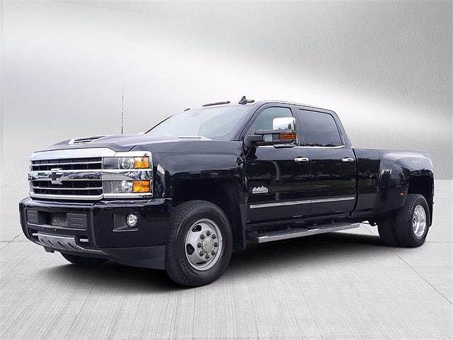 2019 Chevrolet Silverado 3500HD High Country for sale in Clarksville, MD