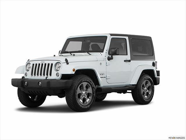 2017 Jeep Wrangler 75th Anniversary for sale in Clarksville, MD