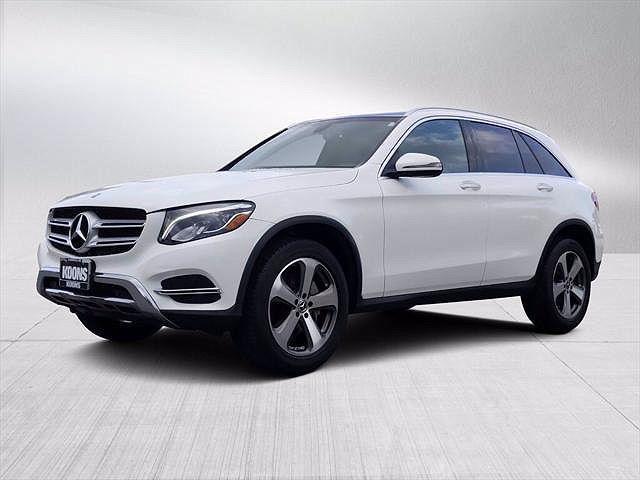 2018 Mercedes-Benz GLC GLC 300 for sale in Clarksville, MD