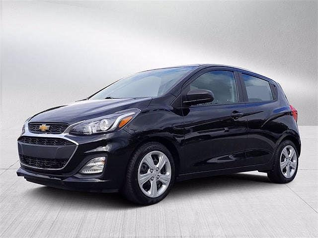 2019 Chevrolet Spark LS for sale in Clarksville, MD