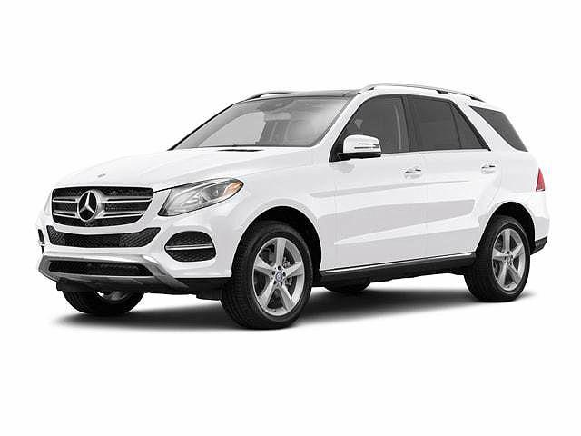 2018 Mercedes-Benz GLE GLE 350 for sale in Clarksville, MD