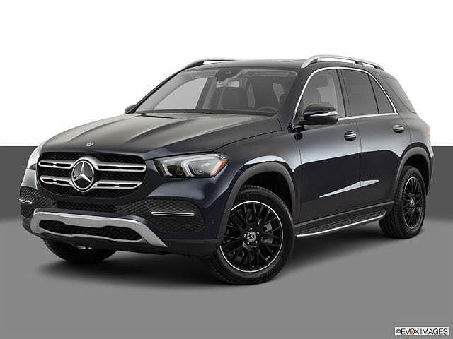 2020 Mercedes-Benz GLE GLE 350 for sale in Clarksville, MD