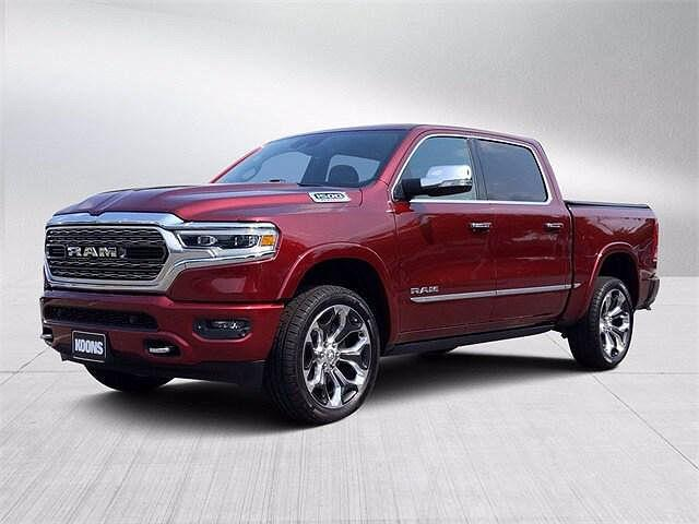 2020 Ram Ram 1500 Limited for sale in Clarksville, MD
