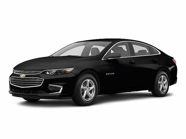 2017 Chevrolet Malibu LS for sale in Clarksville, MD