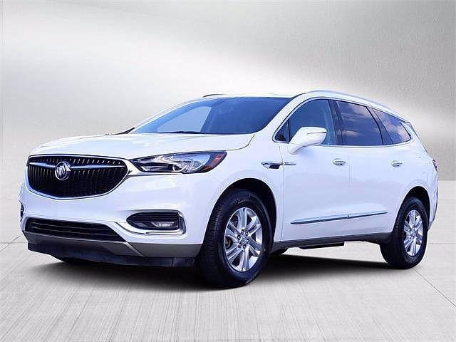 2020 Buick Enclave Essence for sale in Clarksville, MD