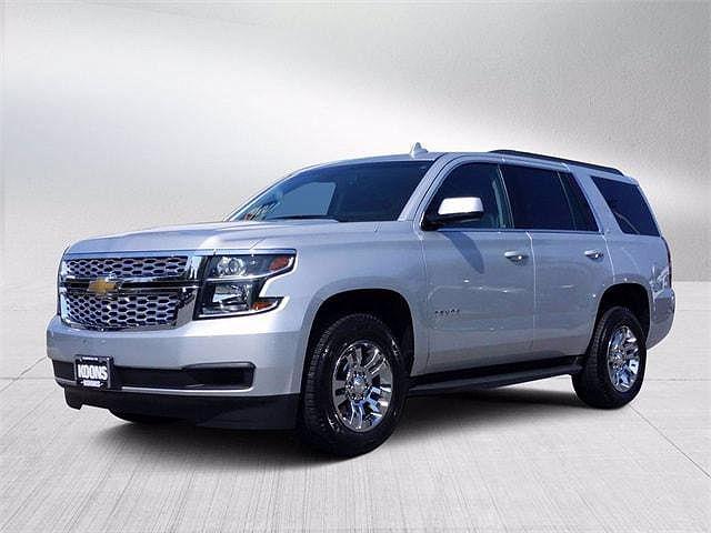 2020 Chevrolet Tahoe LT for sale in Clarksville, MD