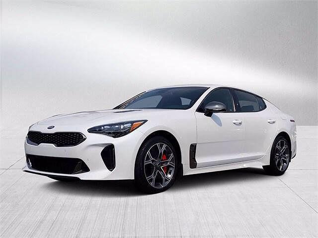 2019 Kia Stinger GT for sale in Clarksville, MD