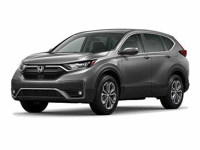 2020 Honda CR-V EX for sale in Clarksville, MD