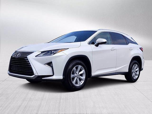 2017 Lexus RX RX 350 for sale in Clarksville, MD