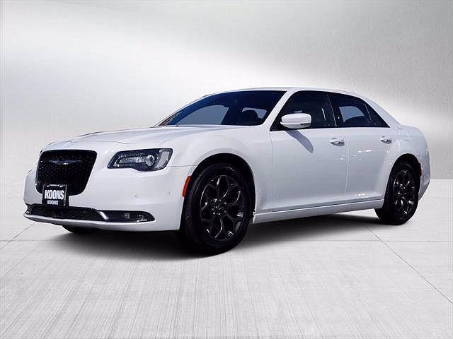 2018 Chrysler 300 300S for sale in Clarksville, MD