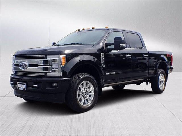 2019 Ford F-350 Limited for sale in Clarksville, MD