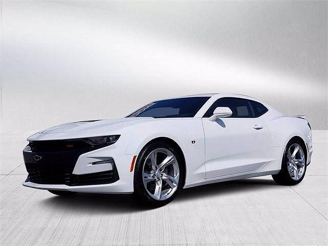 2019 Chevrolet Camaro 2SS for sale in Clarksville, MD