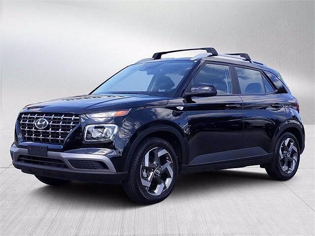 2021 Hyundai Venue SEL for sale in Clarksville, MD
