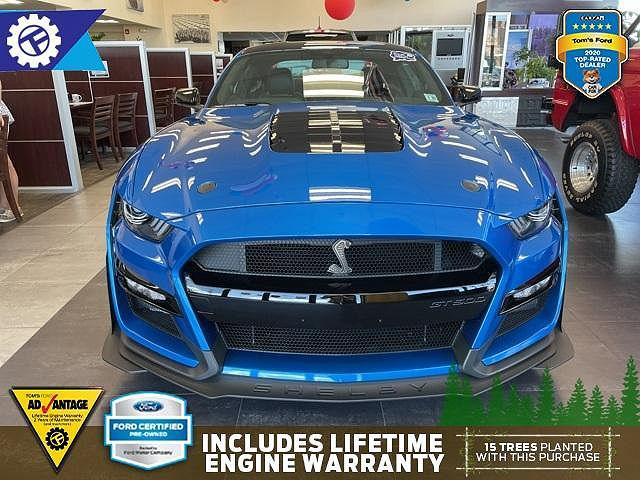 2020 Ford Mustang Shelby GT500 for sale in Keyport, NJ