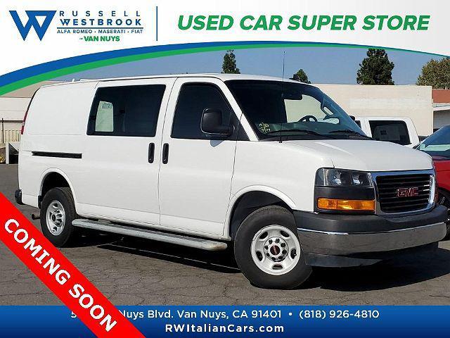 "2019 GMC Savana Cargo Van RWD 2500 135"" for sale in Sherman Oaks, CA"
