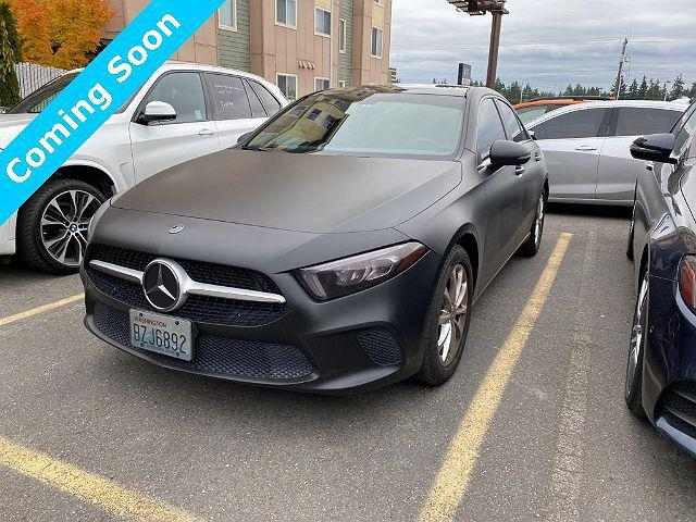 2019 Mercedes-Benz A-Class A 220 for sale in Seattle, WA