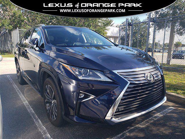 2018 Lexus RX RX 350L for sale in Jacksonville, FL