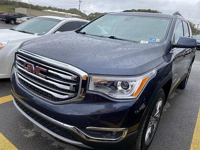 2018 GMC Acadia SLT for sale in Monroeville, PA