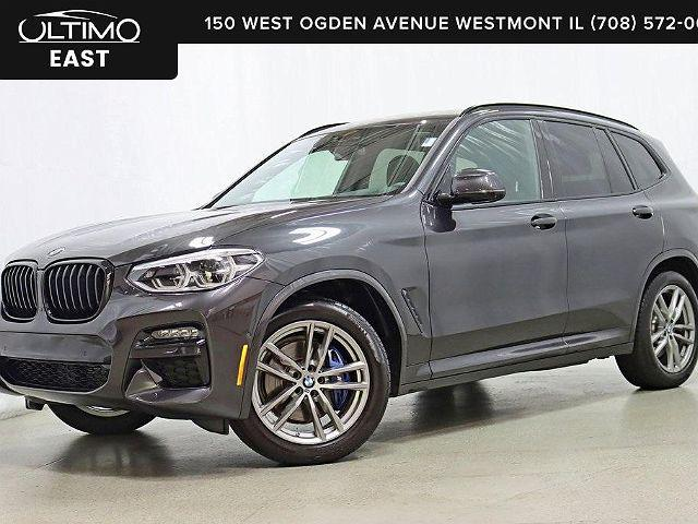 2021 BMW X3 M40i for sale in Westmont, IL