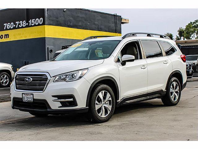 2019 Subaru Ascent Premium for sale in Escondido, CA