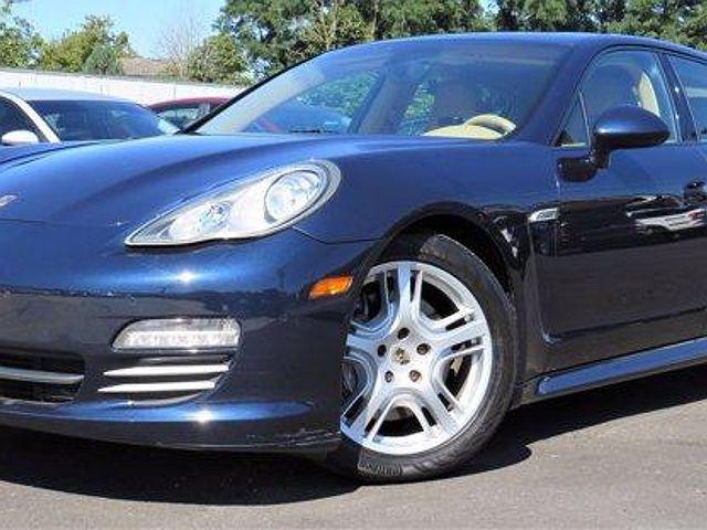 2011 Porsche Panamera Unknown for sale in South Amboy, NJ