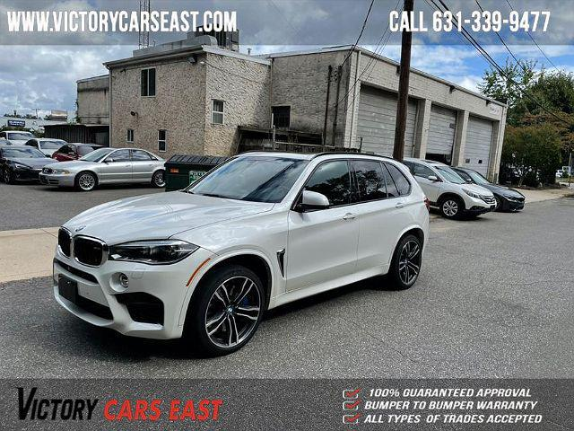 2015 BMW X5 M AWD 4dr for sale in Huntington, NY